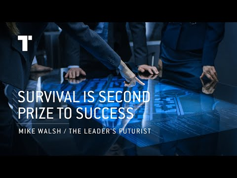 Sample video for Mike Walsh