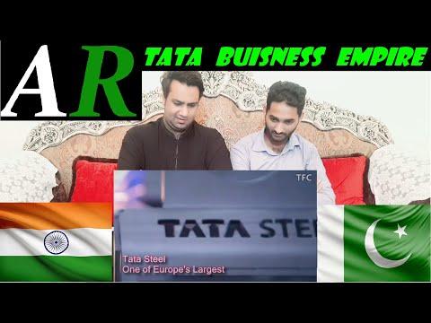 Pakistani Reacts On - Tata's Business Empire 100 Countries | Ratan Tata | AR  Apne Reaction (JHELUM)