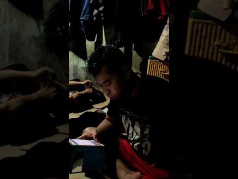 Video Pekerja sate Padang ajo Ramon