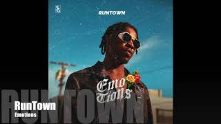 Emotions By Runtown Official Audio