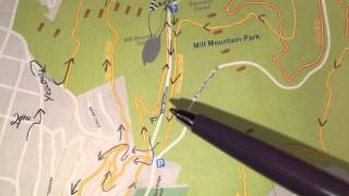 Route Overview / Navigation Video