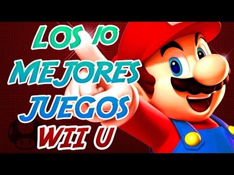 Los 10 Mejores Juegos De La Wii U Pokemon League Spain