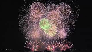 第30回神奈川新聞花火大会