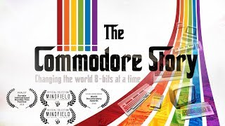 he Commodore Story [OFFICIAL TRAILER]