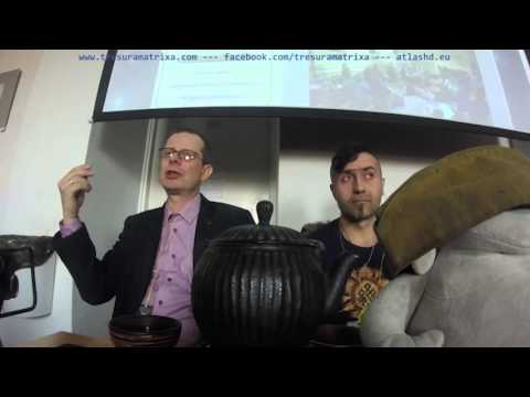 Tresura Matrixa - V Konwent Wiedzy Alternatywnej