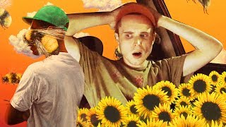 Tyler, The Creator - Flower Boy (FIRST REACTION/REVIEW)