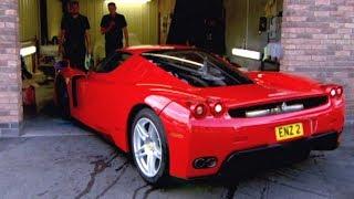 Inside A Luxury Car Dealership - Fifth Gear