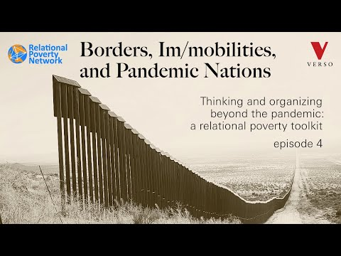 Borders, im/mobilities, and pandemic nations