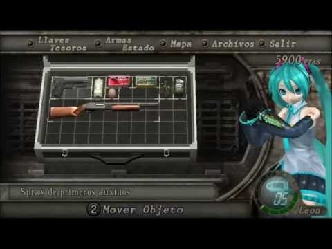 Is anybody willing to transfer this Hatsune Miku Mod from