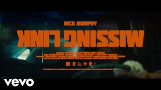 Nick Murphy - Missing Link (Trailer)