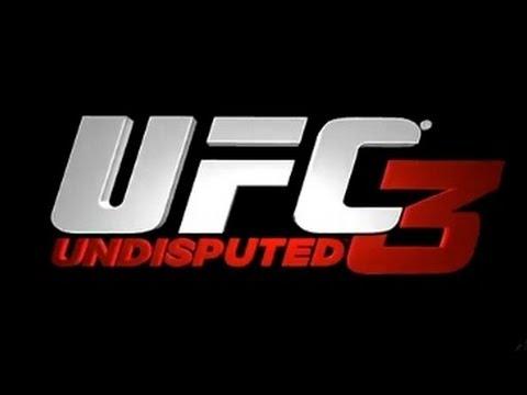 Nakopávání zadků na sto způsobů v UFC Undisputed 3