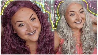 Změna barvy nebo střihu vlasů za pár minut!? | SHELOVEWIG