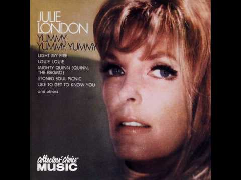 Hushabye Mountain (Song) by Julie London