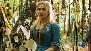 A Little Chaos Official Trailer Soundtrack / Song