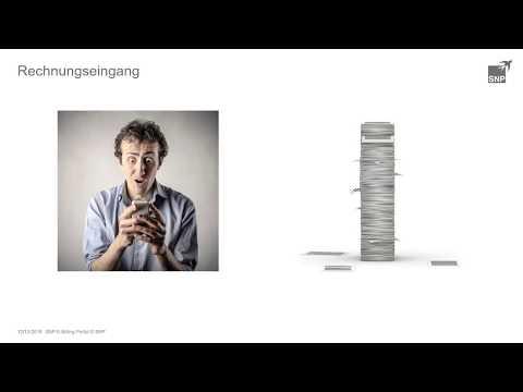 SNP E-Billing Portal – Stellen Sie aus und übersenden Sie Kunden Rechnungen direkt aus dem SAP-System