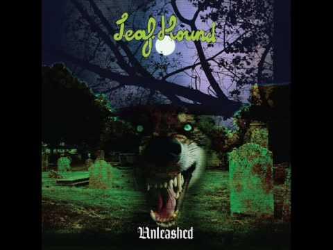 Leaf Hound - Barricades online metal music video by LEAF HOUND