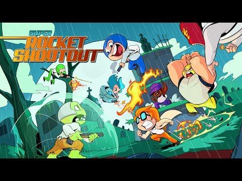 Super Rocket Shootout - Release trailer thumbnail