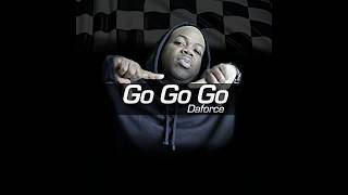 DaForce feat Moka Only   DUFFLE BAG (go go go album)