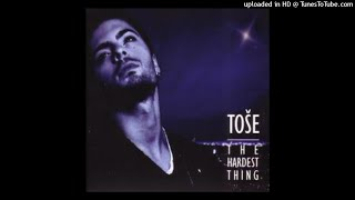 Тoše Proeski - Don't hurt the ones you love The Hardest Thing 2009