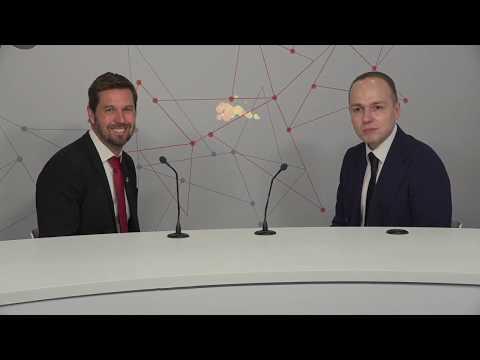 Leadership interview: Ivan Geliukh