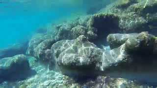 preview picture of video 'GoPro Hero3 Guidi Beach Version - Carloforte 2014'