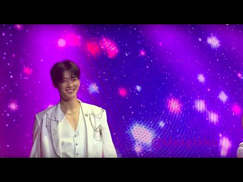 ASTRO 아스트로 Cha Eunwoo 차은우 Focus Cam Love Wheel STAR LIGHT TOUR In LA