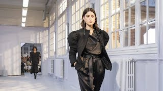 Lemaire | Fall Winter 2019/2020 Full Fashion Show | Exclusive