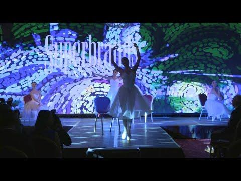 Romania Event Video 2020