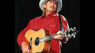 "Alan Jackson ""She Just Started Liking Cheatin' Songs"""