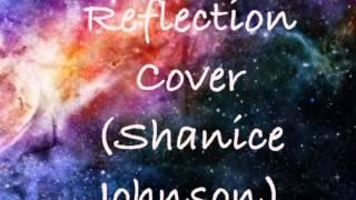 Reflection (Cover) by Jordan Sparks || Officialdisneysinger
