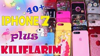 Devasa iPhone 7 Plus Kılıf Koleksiyonum (40+ KILIF) |  iPhone Case Collection