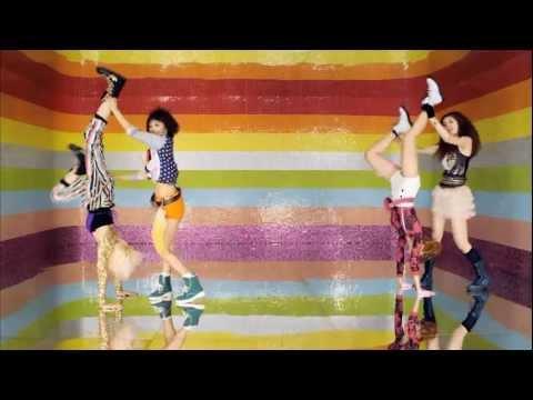 MV miss A- Breathe
