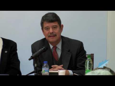 AGLP Tomada de Posse do académico Gilvan Oliveira