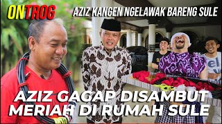 #SuleChannel #ONTROG  #AzizGagap   ---  Tong hilap, di LIKE, COMMENT, SUBSCRIBE, & SHARE.  Langganan SULE Channel Gratis: http://bit.ly/SuleChannel  Ikuti SULE di media sosial: https://www.facebook.com/Sule-sutisna-101526308171150 https://twitter.com/newsuleprikitiw  Kerjasama YouTube dengan SULE Channel: youtube@drm-indonesia.com  Copyright 2020 - SULE Channel Production.  SULE CHANNEL on YouTube is under dr.m network, Indonesia's First Certified Official Youtube MCN (Multi Channel Network) https://servicesdirectory.withyoutube.com/directory/pt-digital-rantai-maya-drm