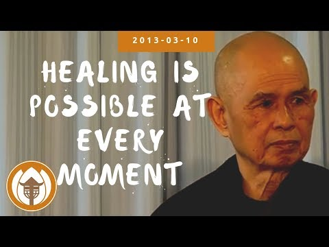 Healing is Possible in Every Moment Video Thumbnail