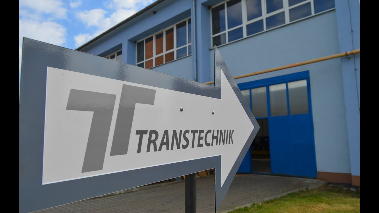 Transtechnik CS Brno