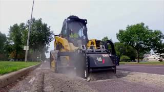 Cat® Cold Planer Operating Tips