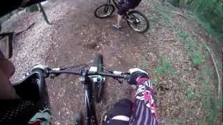 preview picture of video 'Stadtwald.Grimma.E002.FREERiDE.MTB.1080p.MOV'
