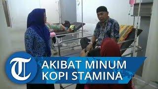 Minum Kopi Penambah Stamina, Warga di Sumedang Masuk Rumah Sakit Sampai Susah Berdiri