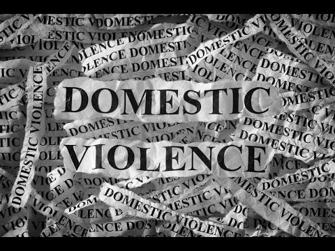 Domestic Violence Charges Video