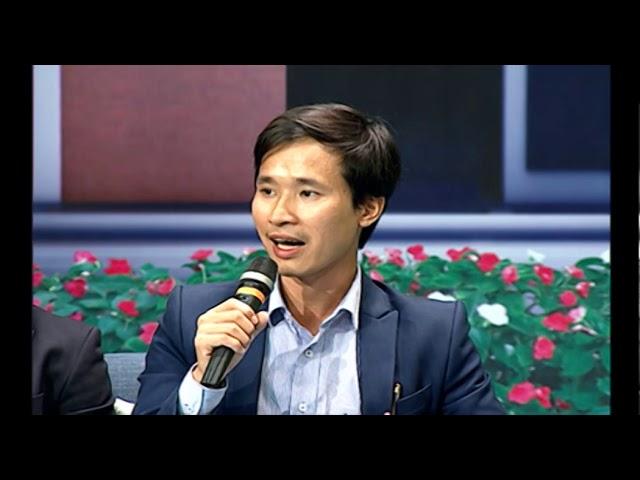 Tuổi trẻ Quảng Nam trên đường khởi nghiệp