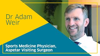 Groin Pain, Symptoms, Types, Prevention, Treatments, & Return to Play - Dr Adam Weir