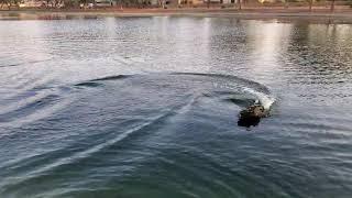Navy PBR Alpha Proboat - SCALE RC - FPV #Alphaproboat #rcboat #proboat #fpv #scalerc