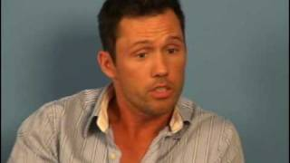 Jeffrey Donovan - Burn Notice - Auditions