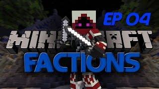 [RO] Minecraft Factions - EP 04 - Factiunea prinde viata [HD]