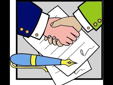 гражданское право Договор