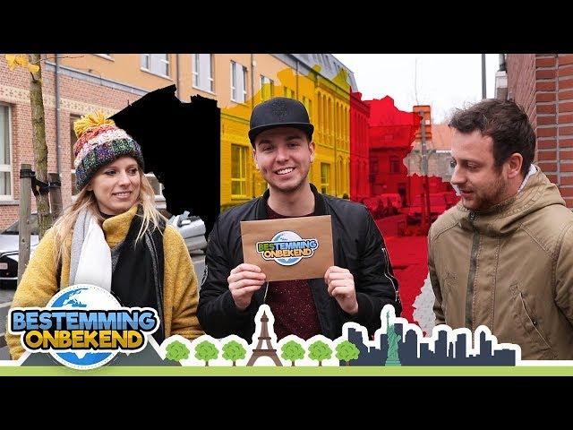 Videouttalande av Belgie Holländska