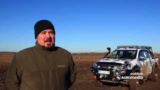 Isuzu D-MAX vozilo za sve terene