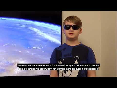 Mis kasu on inimestel kosmoseuuringutest?