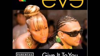 Sean Paul Ft. Eve - Give It To You